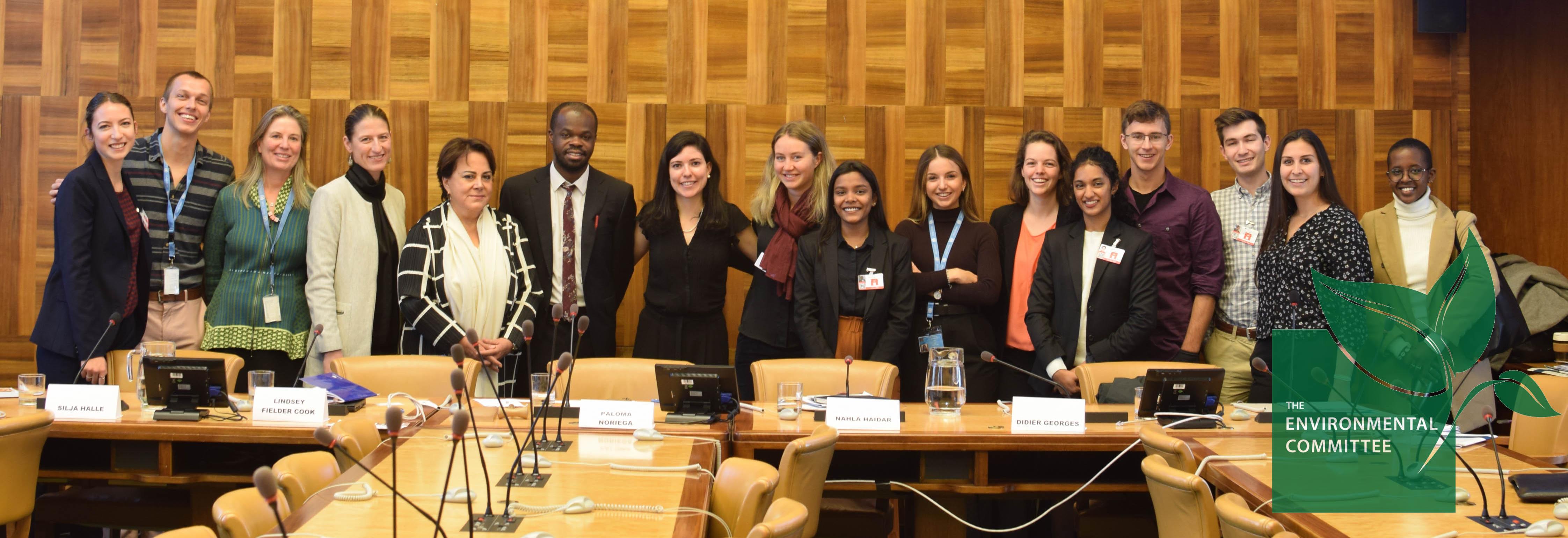 EC Geneva Peace Week 1-17