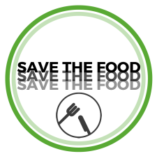Save the Food (logo)